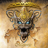 gamma ray:majestic
