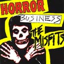 Misfits: Horror Business