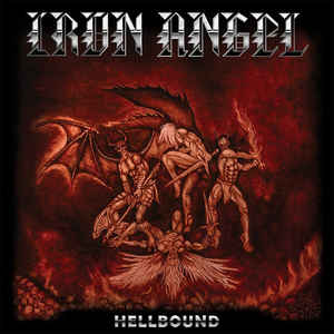 Iron Angel:Hellbound
