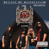 Slayer: Decade of aggression