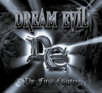 Dream evil:The first chapter