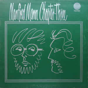Manfred Mann Chapter Three:Manfred Mann Chapter Three
