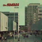 cd-digipak: Nomads: Solna