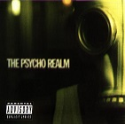 Psycho Realm: The Psycho Realm