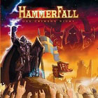 Hammerfall:One Crimson Night