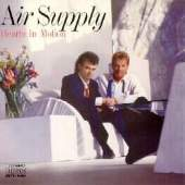 Air Supply:Hearts In Motion