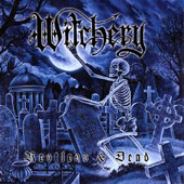 Witchery:Restless & Dead