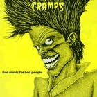 Cramps:Bad Music For Bad People