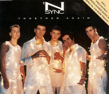 *N Sync: Together Again
