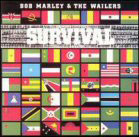Bob Marley & the wailers: Survival