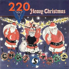 cd-ep: 220 VOLT: heavy christmas