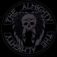 Almighty:Blood Fire & Love