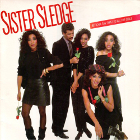 Sister Sledge:Bet Cha Say That To All The Girls