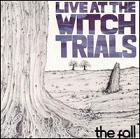 Fall:live at the witch trials