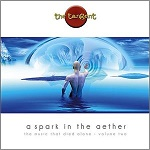 Tangent:A Spark In the Aether: The Music That Died Alone - Volume Two