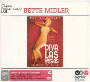 Bette Midler: Classic Performance Live