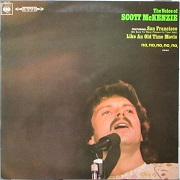 Scott McKenzie: The voice of Scott McKenzie