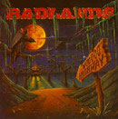 cd: Badlands: Voodoo highway