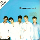 cd-singel: Boyzone: Words
