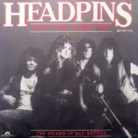 Headpins: Just One More Time