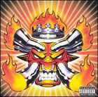 Monster Magnet:God says no