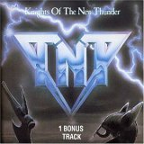 TNT: Knights of the new Thunder