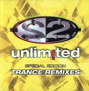 cd: 2 Unlimited: Special Edition