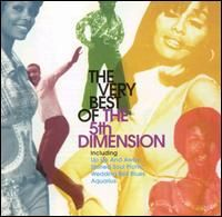 5th Dimension:The Very Best Of The 5th Dimension