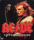 vhs: AC/DC: Live At Donington