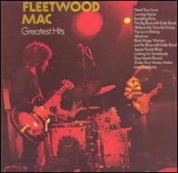 Fleetwood Mac:Greatest hits