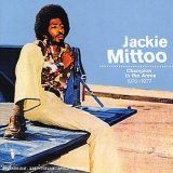 Jackie Mittoo:Champion in the Arena 1976-1977