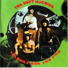 Soft Machine: Volumes One & Two