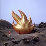 cd: Audioslave: Audioslave