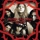 cd: Mother Love Bone: Crown Of Thorns... Tommy's Bar, Deep Ellum, Dallas, Texas 20th April 1989