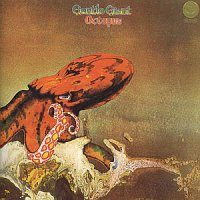 Gentle Giant: Octopus