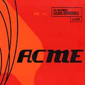 Jon Spencer Blues Explosion: Acme
