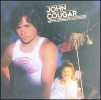 John Cougar Mellencamp:Nothin' matters and what if it did