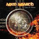 Amon Amarth:Fate Of Norns