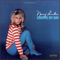 NANCY SINATRA:Country, My Way