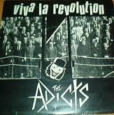 Adicts:Viva la revolution