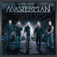 Masterplan:Lost and Gone