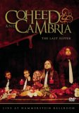 Coheed and Cambria:Last Supper - Live at Hammerstein Ballroom