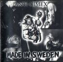 Anti Cimex:Made in sweden