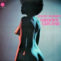 Jimmy McGriff:Groove Grease