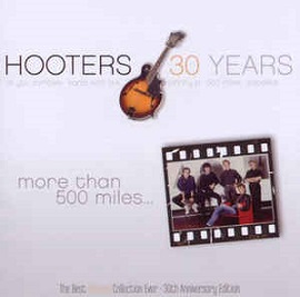 Hooters: 30 Years: More Than 500 Miles