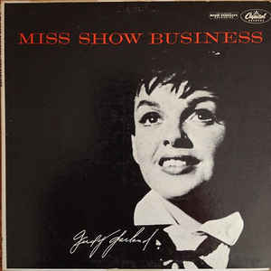Judy Garland:Miss Show Business