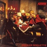 cd: Accept: Russian Roulette
