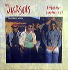 Jacksons:Nothin (that compares 2 U)