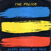 Police:Every breath you take