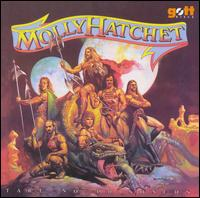molly hatchet:Take no prisoners